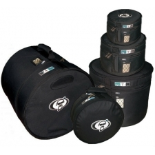 "Protection Racket 24"" Rock set of Cases SET 3"