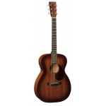 Martin 0015E Retro Series American Electro Acoustic Guitar in Mahogany & Case