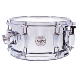 "Mapex MPX 10""X5.5"" Steel Snare Drum"