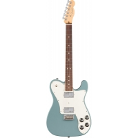 Fender American Professional Telecaster Deluxe ShawBucker in Sonic Gray