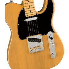 Fender American Professional II Telecaster, Butterscotch Blonde