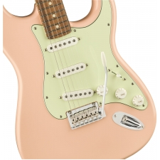 Fender FSR 2019 Limited Edition Player Stratocaster, Shell Pink