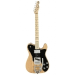 Fender FSR '72 Telecaster Custom with Bigsby