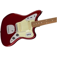 Fender Classic Player Jaguar Special in Candy Apple Red