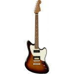 Fender Alternate Reality Powercaster, 3 Colour Sunburst, Limited Edition!