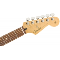Fender Player Stratocaster, Silver