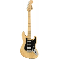 Fender Alternate Reality Sixty-Six, Natural - Limited Edition!