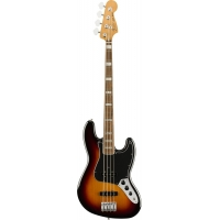 Fender Vintera '70s Jazz Bass, 3 Colour Sunburst