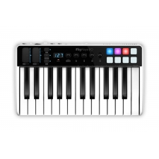 IK Multimedia iRig Keys I/O 25 Controller Keyboard & Interface
