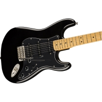 Squier Classic Vibe 70s Stratocaster, Black