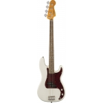 Squier Classic Vibe 60s Precision Bass, Olympic White