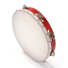 "Percussion Plus PP041 10"" Tambourine"