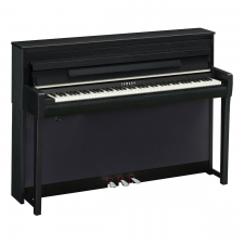 Yamaha CLP785 Clavinova Digital Piano in Black Walnut (CLP785B)