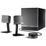 Bose Companion 3 Series 2 Multimedia Speaker System