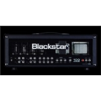 Blackstar S1 104 EL34 Guitar Head (100W)