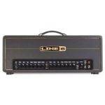 Line6 DT50 Head - Stereo Valve Guitar Head (25/50W)