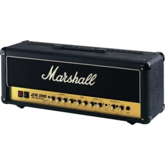 Marshall DSL100H Valve Guitar Head (100W)