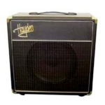 Hayden Amplifiers 112 Guitar Cabinet (1x12)