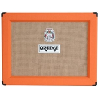 Orange PPC212OB Open Back Guitar Cab (2x12)