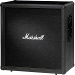 Marshall MG412 Guitar Cabinet (4x12) Secondhand