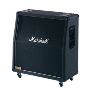 Marshall 1960A Guitar Cabinet (4x12)