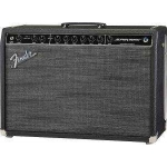 Fender Super Sonic 112 in Black Valve Combo (60W, 1x12)