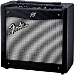 "Fender Mustang I Guitar Combo Amp (20W, 1x8"")"