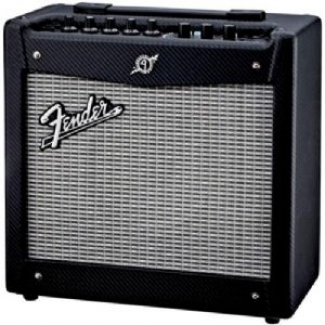 Fender Mustang I Guitar Amplifier Combo