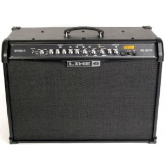 Line6 Spider IV 150 Guitar Combo (150W, 2x12), Secondhand
