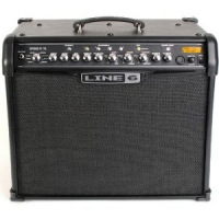 Line6 Spider IV 75 Guitar Combo (75W, 1x12)