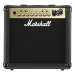 Marshall MG15FX Guitar Practice Combo with Effects, Secondhand