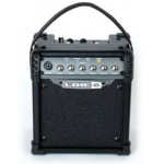 Line6 Micro Spider Portable Guitar Combo (6W, 1x6.5) PRE-OWNED