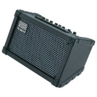 Roland Cube Street Battery Acoustic Amp in Black (2.5 watts + 2.5watts)