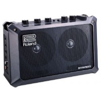 Roland Mobile Cube Portable Combo Amp (2.5W+2.5W, 4x2)
