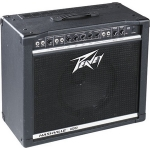 "Peavey Nashville 112 Combo Amp For Pedal Steel Guitars (80W, 1x12"")"