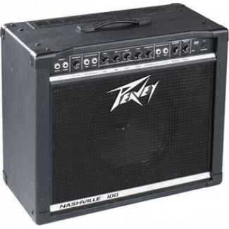 Peavey Nashville 112 Pedal Steel Guitar Combo Amp (80W, 1x12)