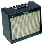 Fender Blues Junior Valve Combo Amp, Secondhand