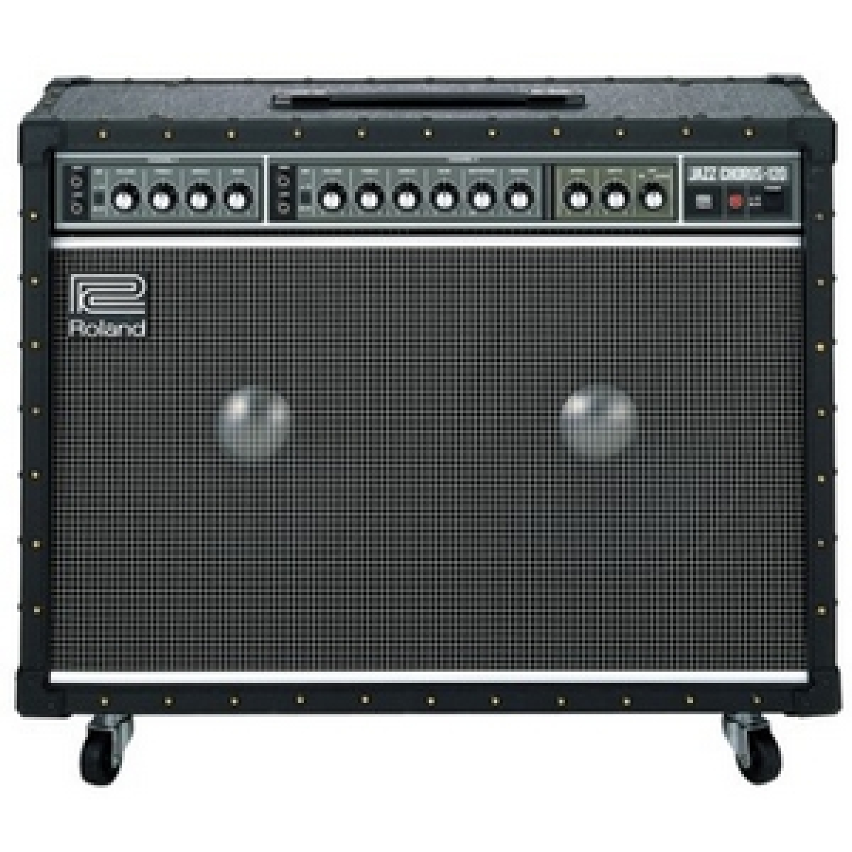 roland jc120 guitar combo 120w 2x12 at promenade music. Black Bedroom Furniture Sets. Home Design Ideas