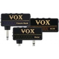 Vox amPlugs-AC-CR-MT Headphone Guitar Amp