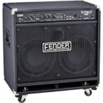 Fender Rumble 350 Bass Combo (350W, 2x10)