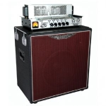 Ashdown DP200 Drophead 15H All Valve Fliptop Bass Combo (200W, 1x15)