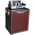 Ashdown LB30 Drophead 115H All Valve Bass Combo