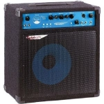 Ashdown Electric Blue EB180 12  Evo2 180W Bass Combo