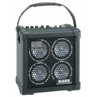 Roland Micro Cube Bass RX, Bass Combo (2.5+2.5W, 4x4)