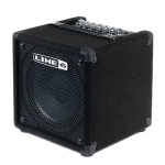 Line6 LowDown Studio 110 Bass Combo (75W, 1x10)
