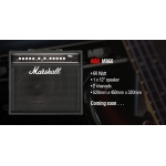 Marshall MB60 Bass Combo (60W, 1x12)