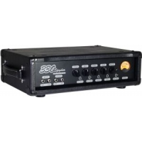 Ashdown 330 Head, 330W Bass Amp Head