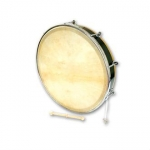 Percussion Plus PP1142 Tunable Bodhran 18""