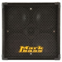 MarkBass NY804 New York 804 Bass Cab (8 x 4)
