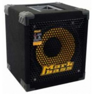 Markbass NY121 New York 1x12 Bass Cab